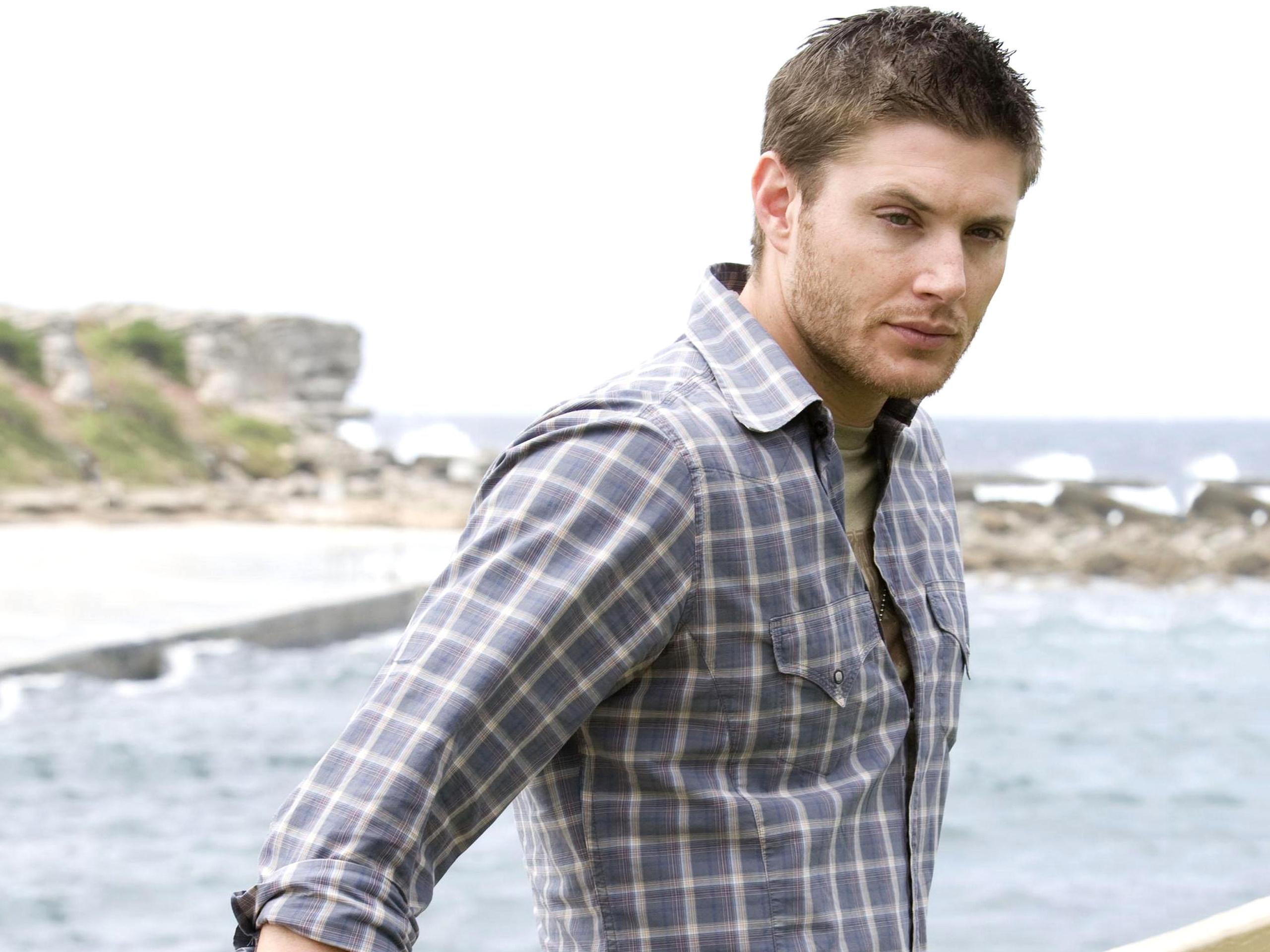 Jensen Ackles Images