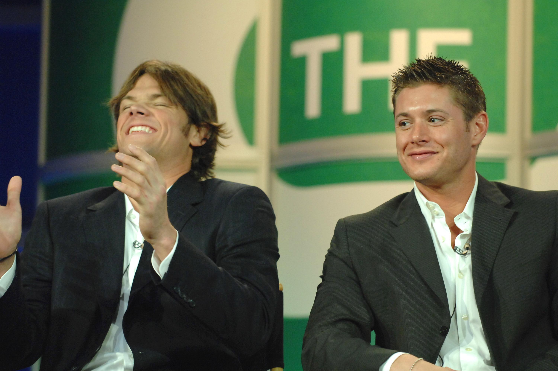 Jensen Ackles Photos