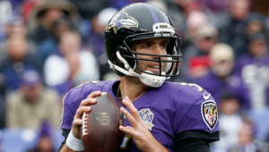 Joe Flacco Hd