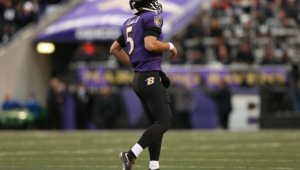 Joe Flacco Hd Wallpaper