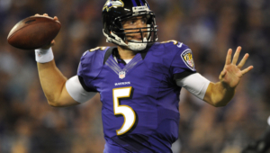 Joe Flacco High Definition