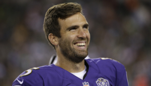 Joe Flacco High Definition Wallpapers