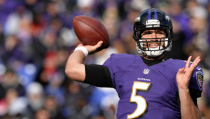 Joe Flacco Wallpapers