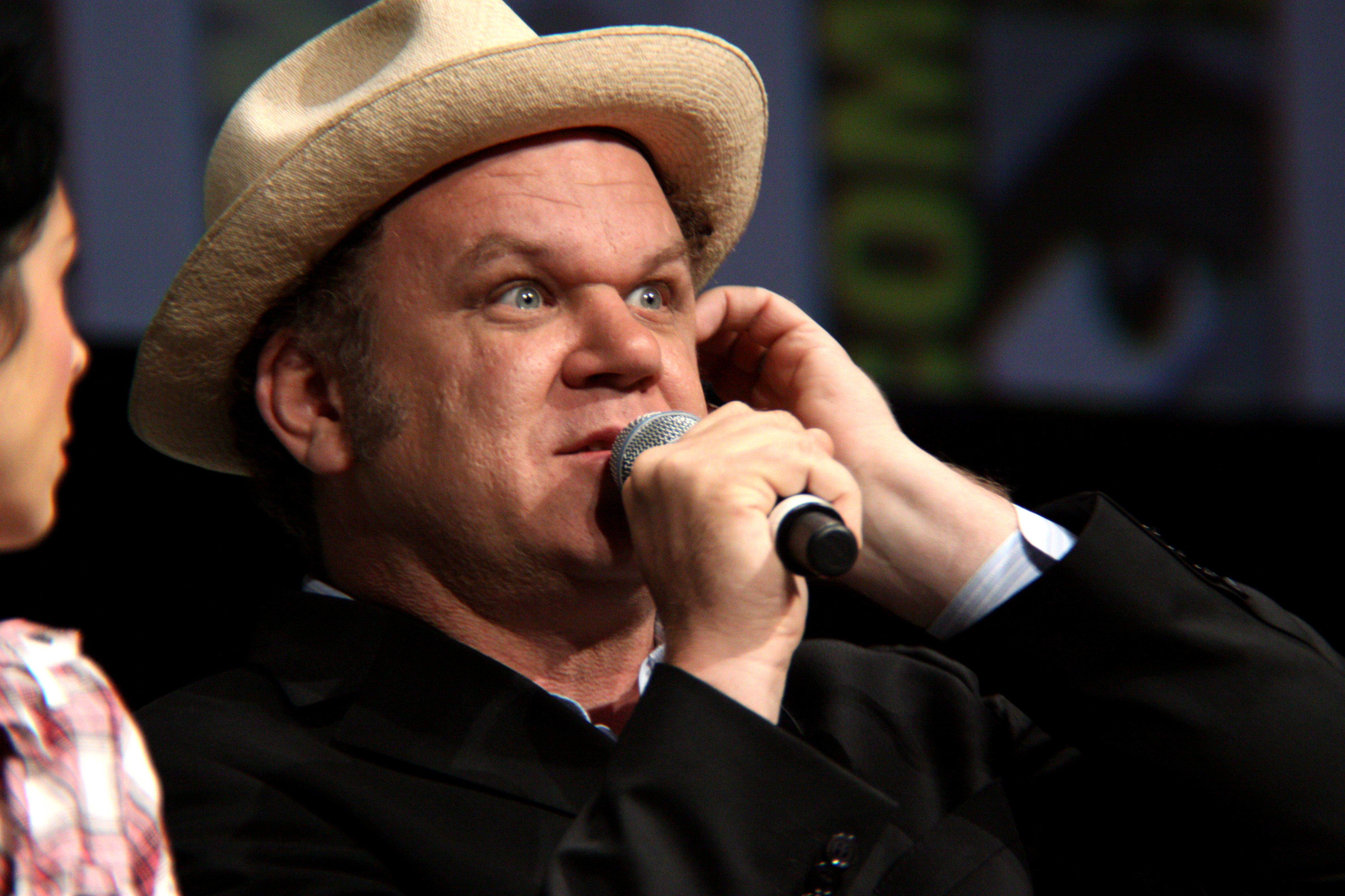 John C Reilly Images