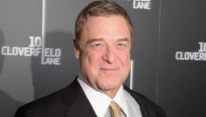 John Goodman Widescreen