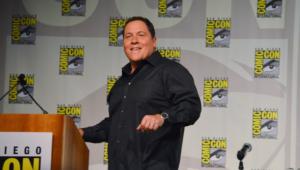 Jon Favreau Background