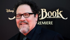 Jon Favreau High Definition Wallpapers