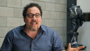 Jon Favreau Wallpapers