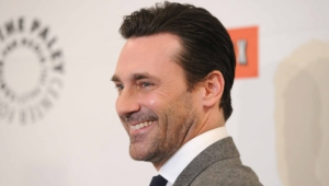 Jon Hamm Hd Wallpaper