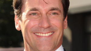 Jon Hamm For Desktop