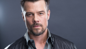 Josh Duhamel Hd Wallpaper