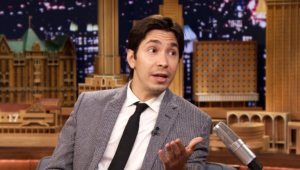 Justin Long Hd Background