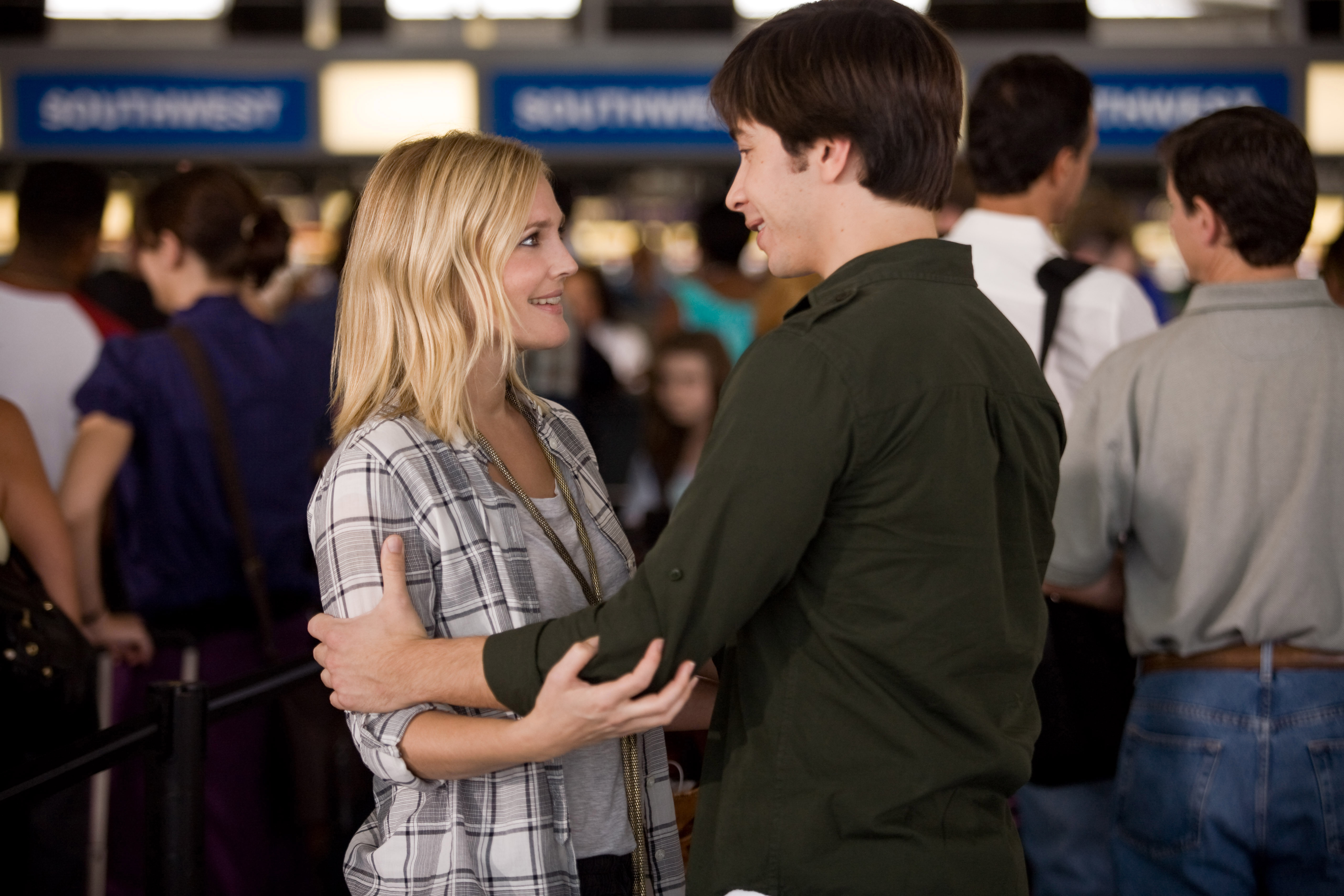 Justin Long Images