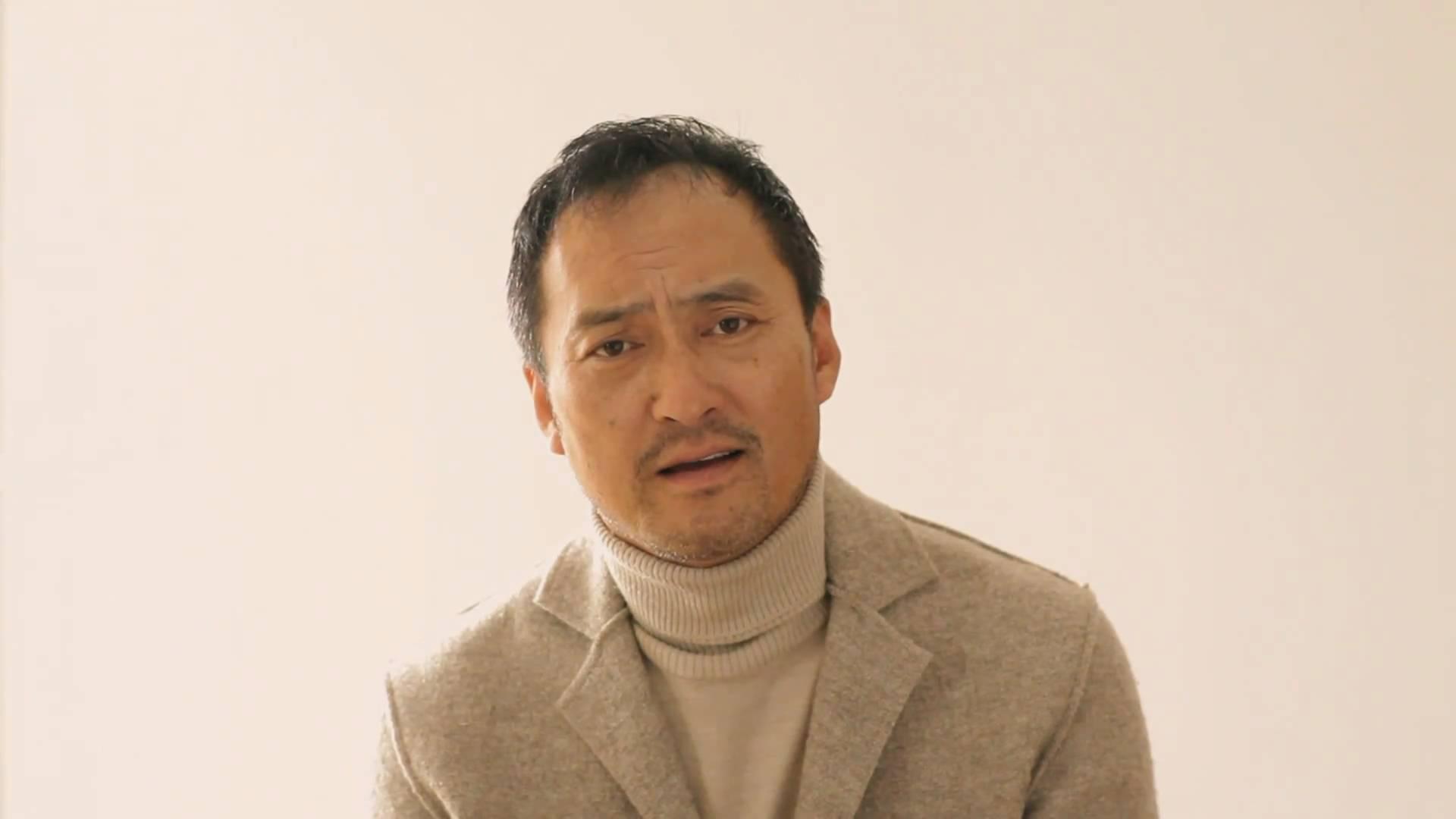 Ken Watanabe Background
