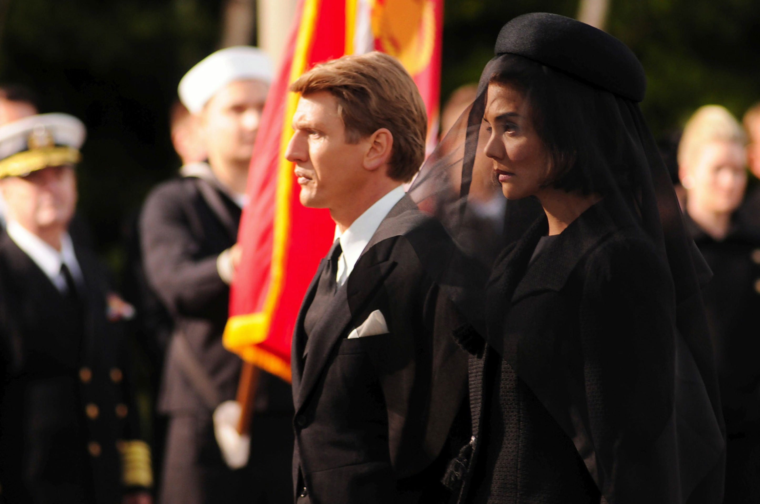 Barry Pepper High Definition Wallpapers