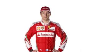 Kimi Raikkonen Wallpapers