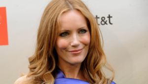 Leslie Mann Widescreen