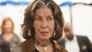 Lily Tomlin Hd Wallpaper