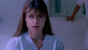 Linda Hamilton Wallpaper