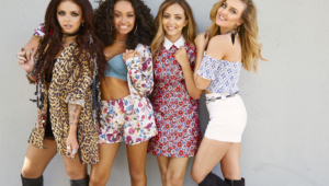 Little Mix 4k