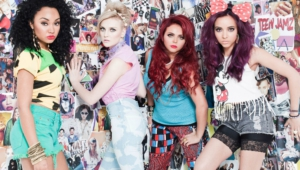 Little Mix Hd