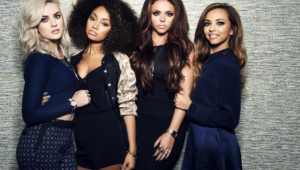 Little Mix High Definition