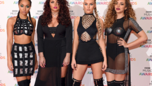 Little Mix High Definition Wallpapers