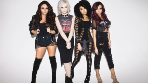 Little Mix Wallpaper