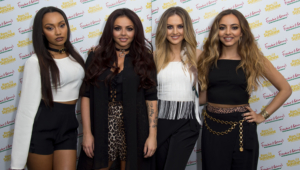 Little Mix Widescreen