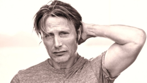 Mads Mikkelsen Hd Background