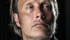 Mads Mikkelsen Wallpapers Hd