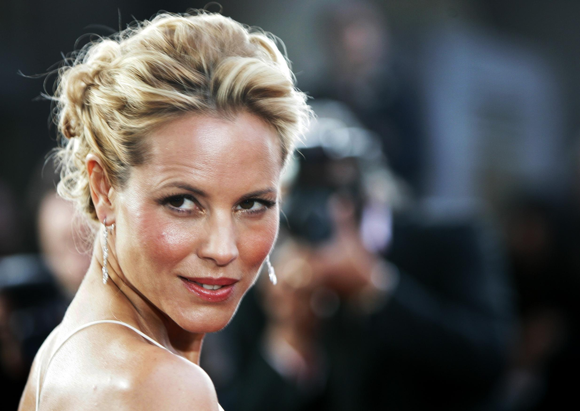 Maria Bello Computer Wallpaper