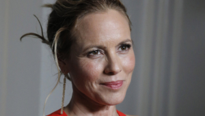 Maria Bello Hd Background