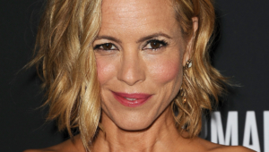Maria Bello Hd Desktop