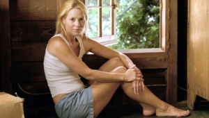 Maria Bello Hd Wallpaper