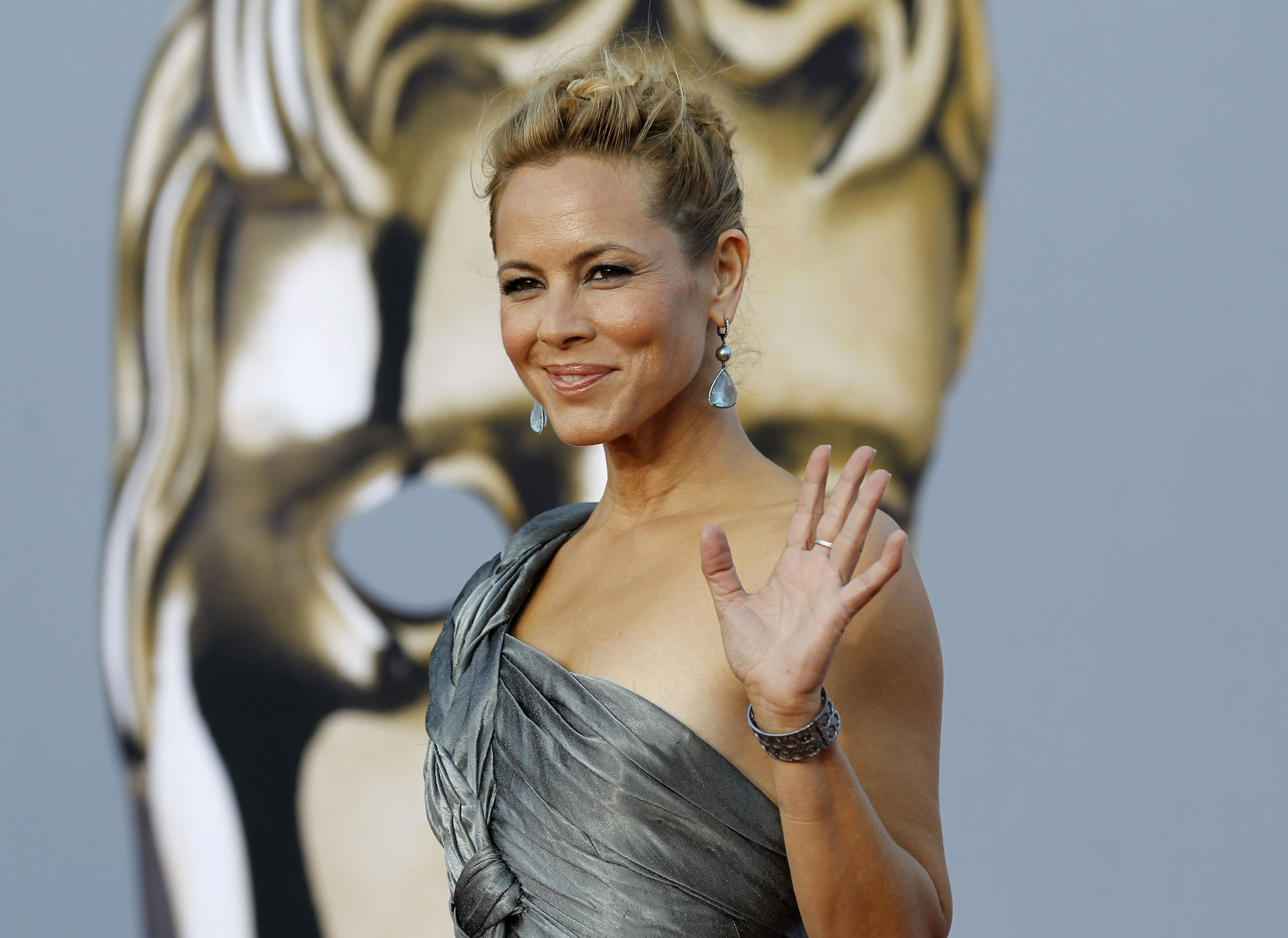 Maria Bello High Quality Wallpapers