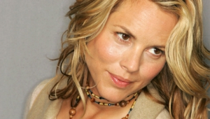 Maria Bello Widescreen