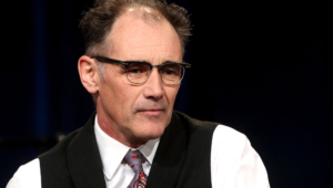 Mark Rylance Background