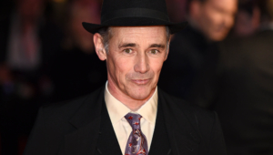 Mark Rylance Hd Wallpaper