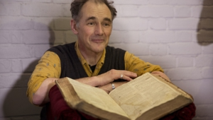 Mark Rylance High Quality Wallpapers