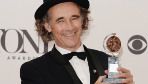 Mark Rylance Images