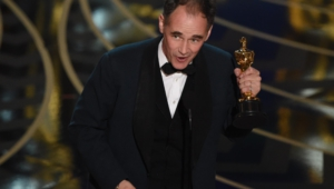 Mark Rylance Photos