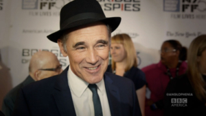 Mark Rylance Wallpapers