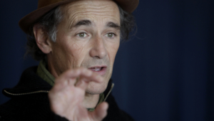 Mark Rylance For Desktop