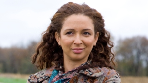 Maya Rudolph High Quality Wallpapers