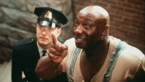 Michael Clarke Duncan Hd Desktop