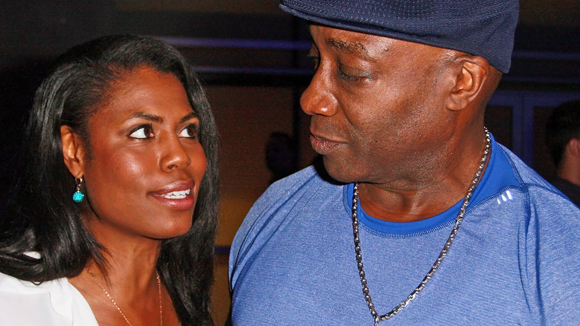Michael Clarke Duncan High Quality Wallpapers