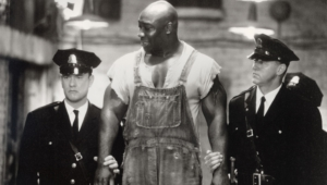 Michael Clarke Duncan Wallpaper