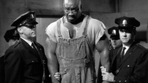 Michael Clarke Duncan Wallpapers Hd