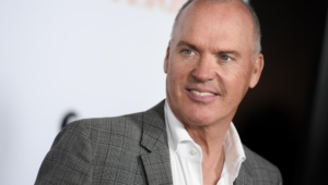 Michael Keaton 4k